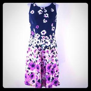 Like new Adrianna Papell dress.